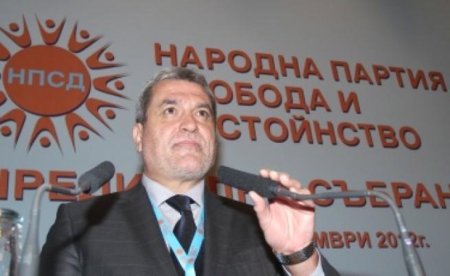 Касим Дал: От ДАНС казаха за Бисеров първо на човека от Сараите