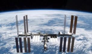 Международната космическа станция ще има офис под наем