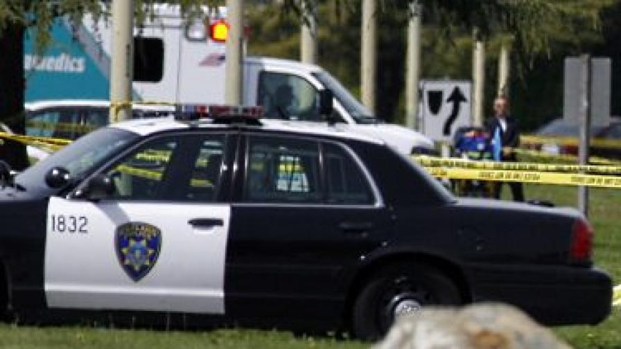 Трима ранени при поредна стрелба в колеж в САЩ