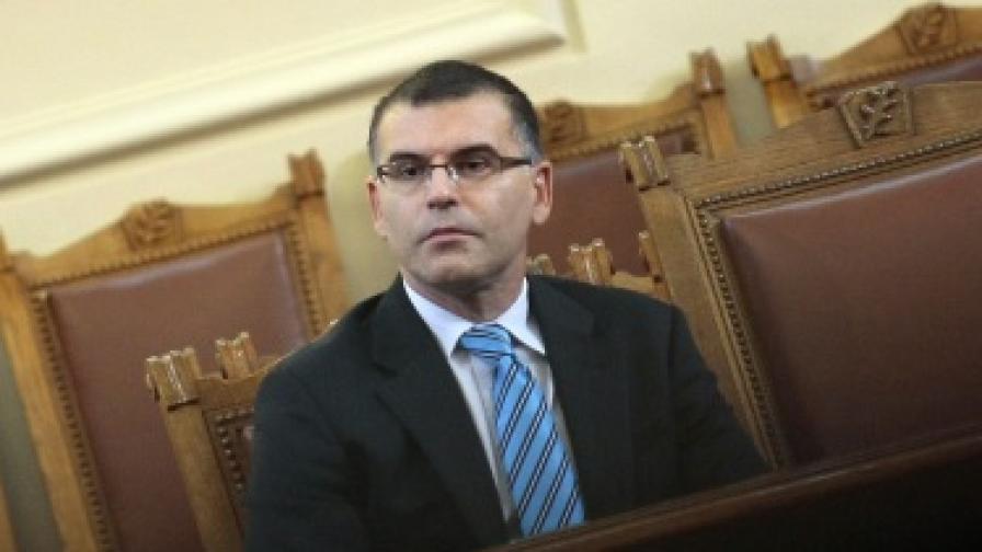 """Дянков: """"Да"""" на референдума е национална катастрофа"""