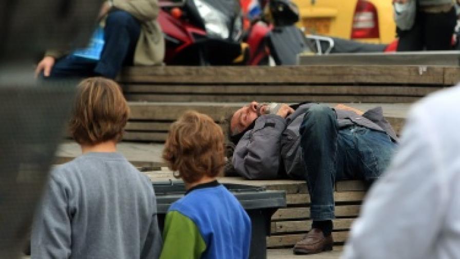 Алкохолът пречи на здравословния сън