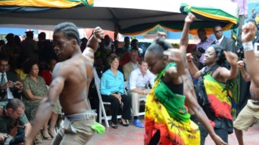Най-вълнуващите изживявания в екзотична Ямайка