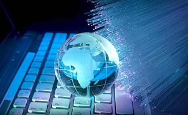 България е осма в света по бързина на интернет