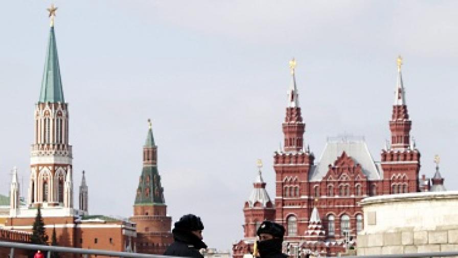 Нов корупционен скандал в руското министерство на отбраната