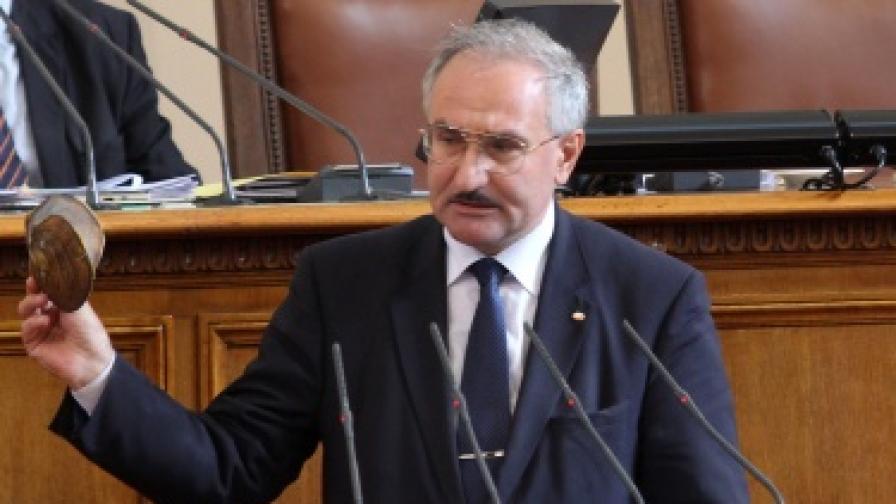 В Страсбург: Няма дебат за помаци и македонци в България