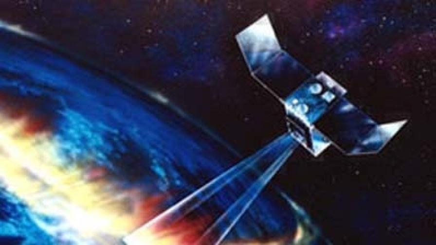 Япония изстреля нови разузнавателни спътници