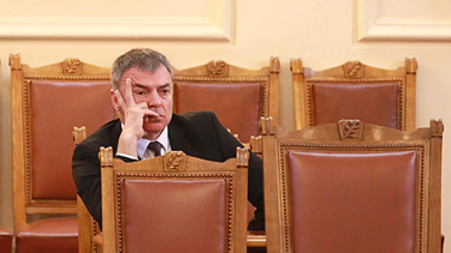 Сергей Игнатов