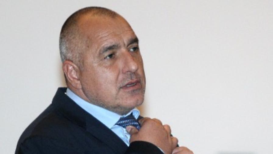 Борисов: Винаги съм твърдял, че осъдените на първа инстанция трябва да са в ареста