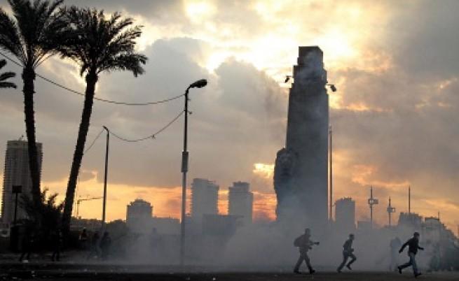 Египет пак гласи революция
