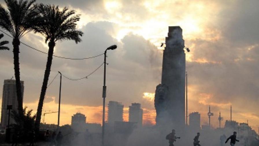 Египет обяви състава на нова конституционна комисия