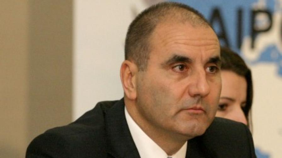 Цветанов: Нападението срещу Баретата е добре планирано