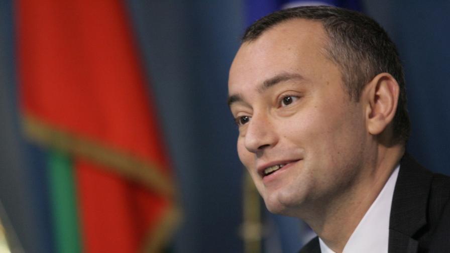Николай Младенов за кампанията срещу България в Обединеното кралство