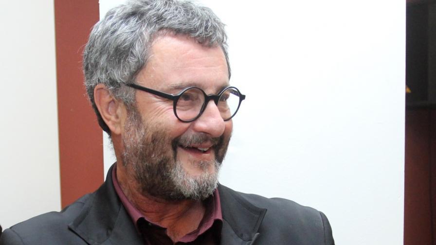 Професор Андрей Даниел