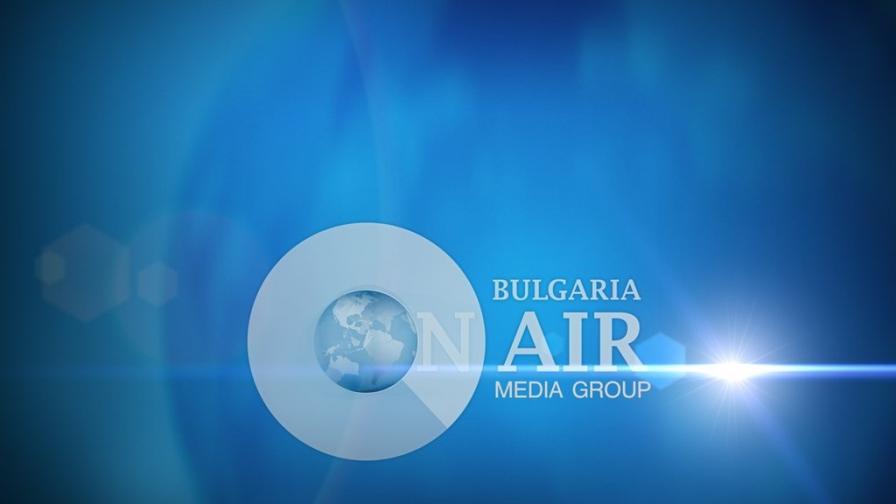 Телевизия Bulgaria on air ще си сътрудничи с Bloomberg