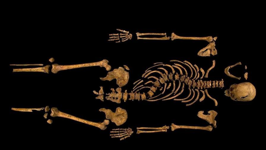 Учени доказаха, че са намерили крал Ричард III