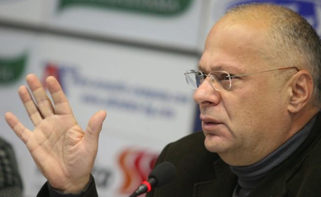 Ст. Попов: С детски учителки ли е трябвало да общува Борисов