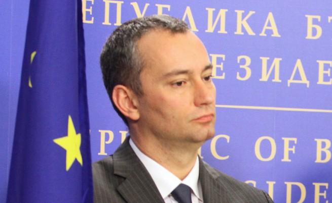Н. Младенов се срещна с арабските посланици в София