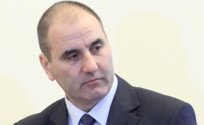 Цветанов: Трябваше да информираме обществото