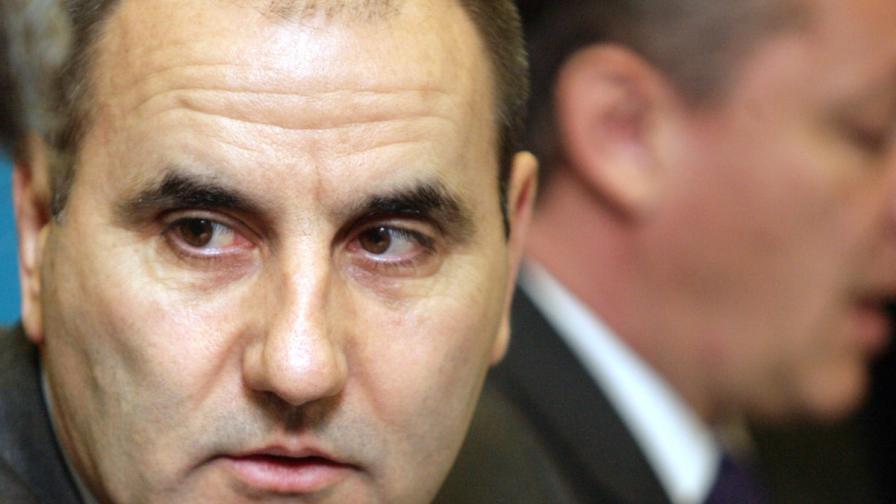 """Цветанов: Институционално нямаме разминаване за участието на """"Хизбула"""""""