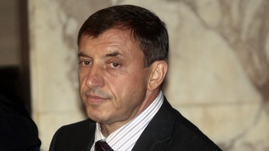 Алексей Петров
