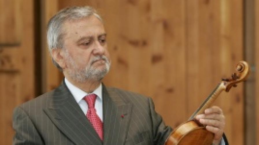 Професор Димо Димов