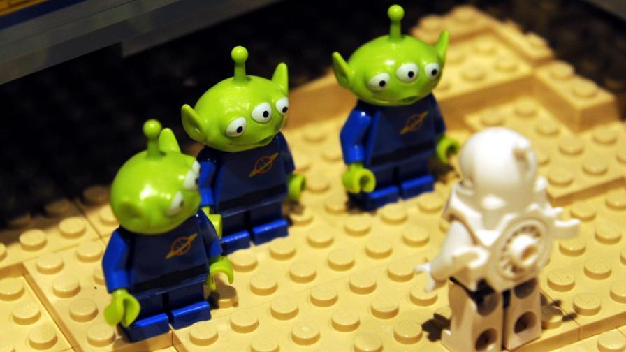 Извънземните не биха ни нападнали първи