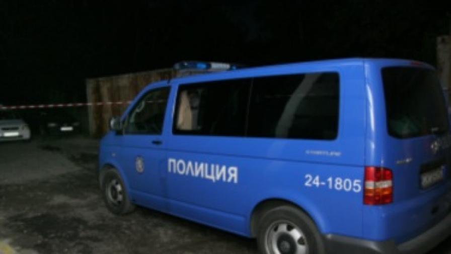 25-годишен мъж се самоуби в София