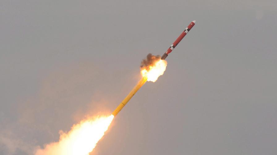 Северна Корея подготвя нов ядрен опит