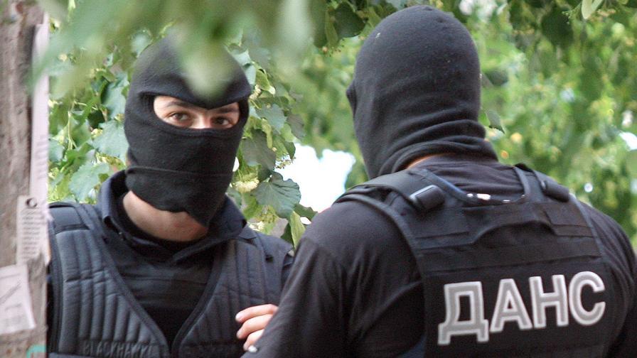 ДАНС арестува районен кмет във Варна