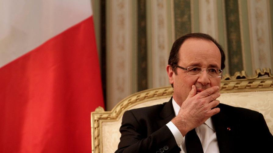 Седем французи бяха отвлечени в Камерун