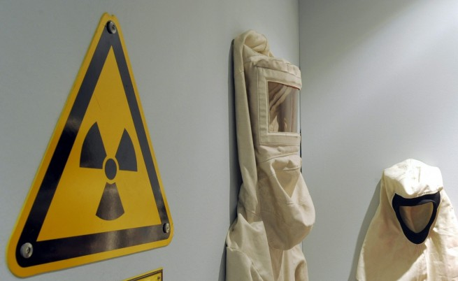 Крие ли Русия ядрени аварии