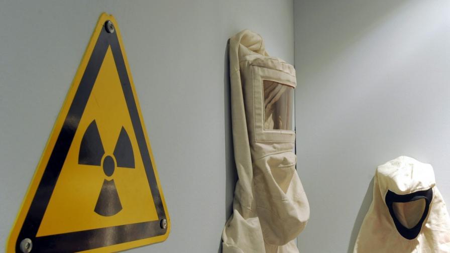 <p>Норвегия e засякла радиоактивен йод от Русия</p>