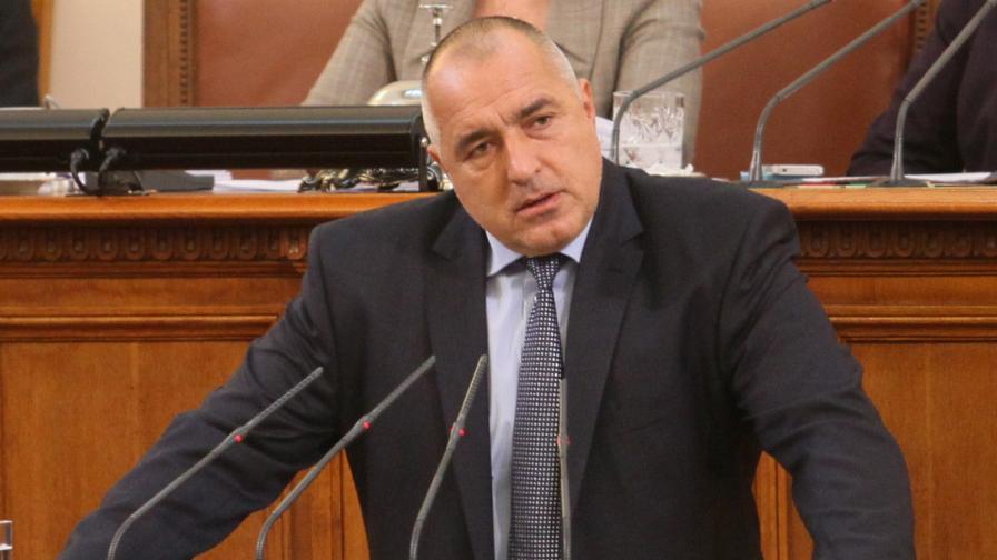 Румен Петков: Реалният дебат беше изместен