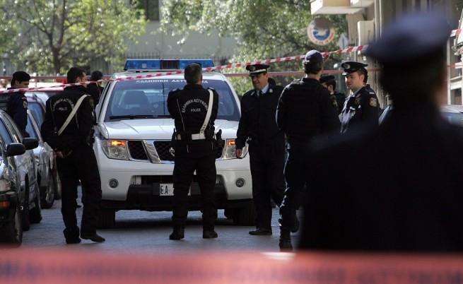 В Гърция се страхуват от бум на тероризма