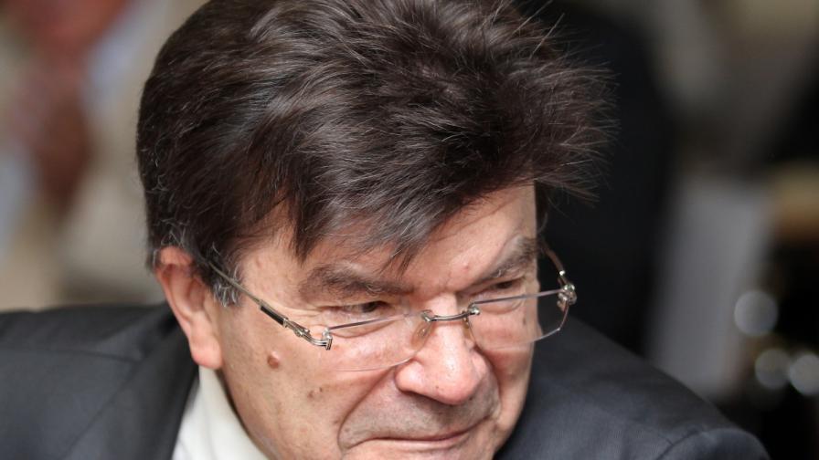 Депутатите избраха Гроздан Илиев за член на КС