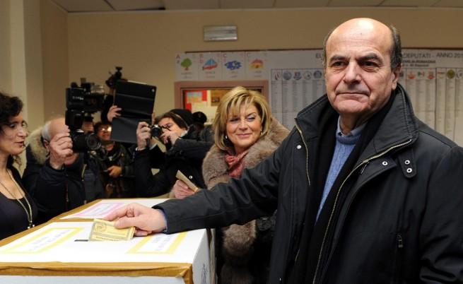 Кой печели изборите в Италия?