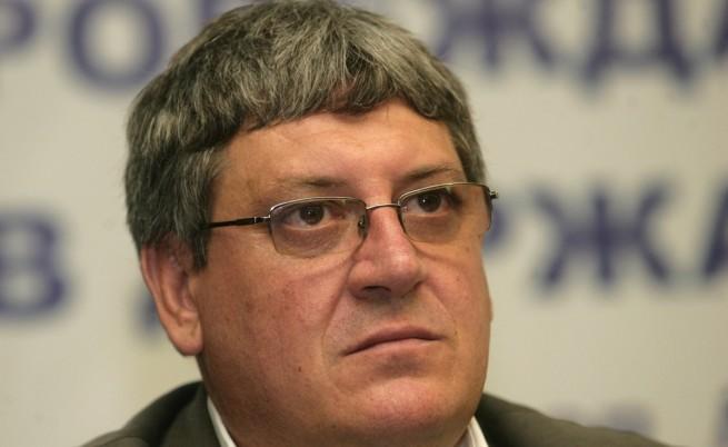 Пламен Цеков: Не виждам причина да си подавам оставката