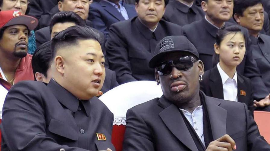 Родман се взе насериозно: Ким иска Обама да му се обади