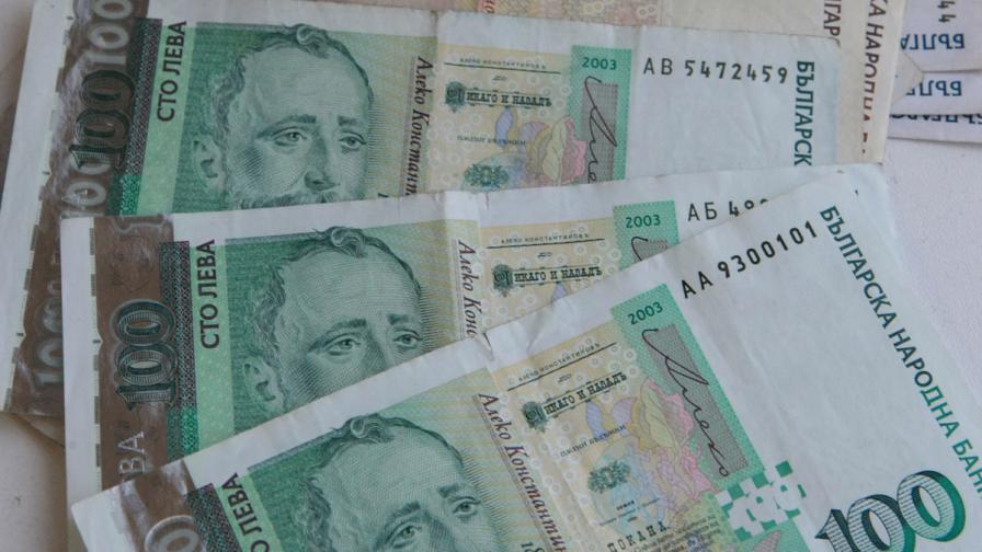 """""""Стандард енд пуърс"""" за политическата криза и фискалната стабилност на България"""
