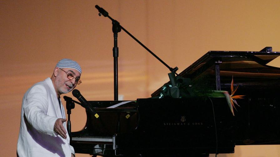 """40 години """"Диана Експрес"""" с концерт през 2014 г."""