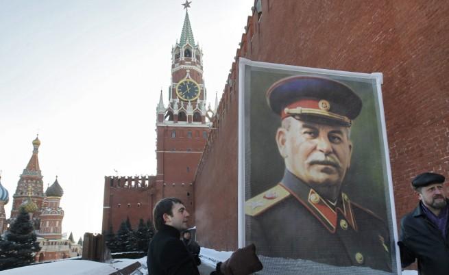 Как гледат руснаците на Сталин 60 г. след смъртта му?