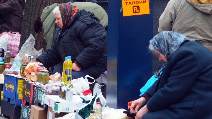 Старост и здраве - къде в ЕС положението е най-добре?