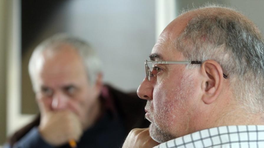 Кънчо Стойчев: Сега ще разберем надпартиен ли е Плевнелиев