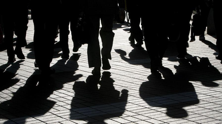 Безработицата във Франция достигна 14-годишен рекорд