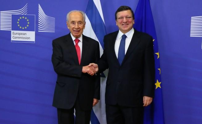 Барозу: ЕС не е готов за санкции срещу