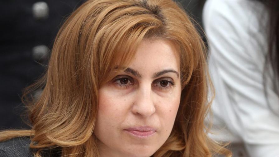 Прокурор Маргарита Немска: Полагаме усилия да установим кой отвлече Лара
