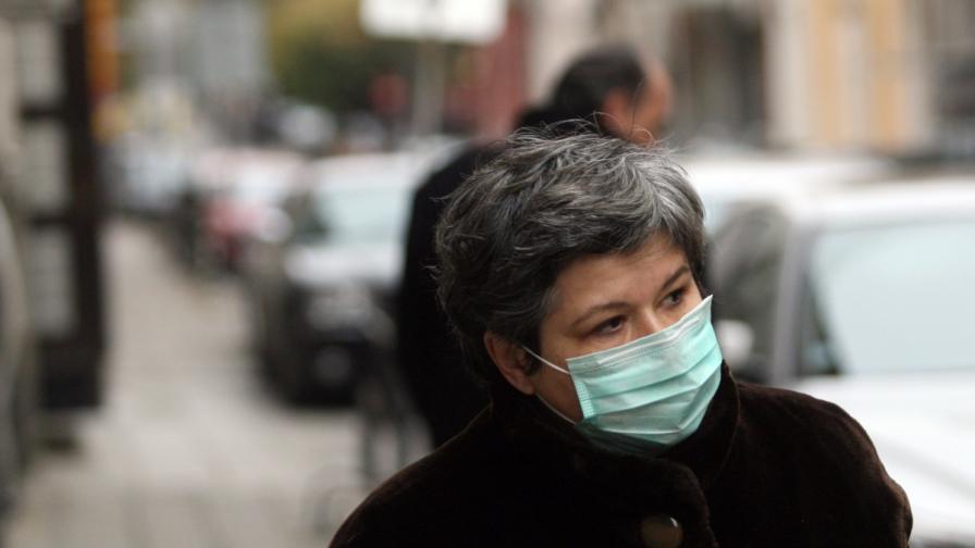 Нови случаи на грип у нас, как да се предпазим