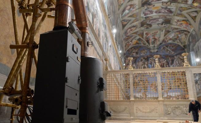 Конклавът за нов папа започва на 12 март