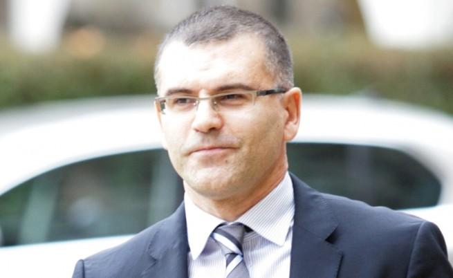 Симеон Дянков стана ректор на руски университет