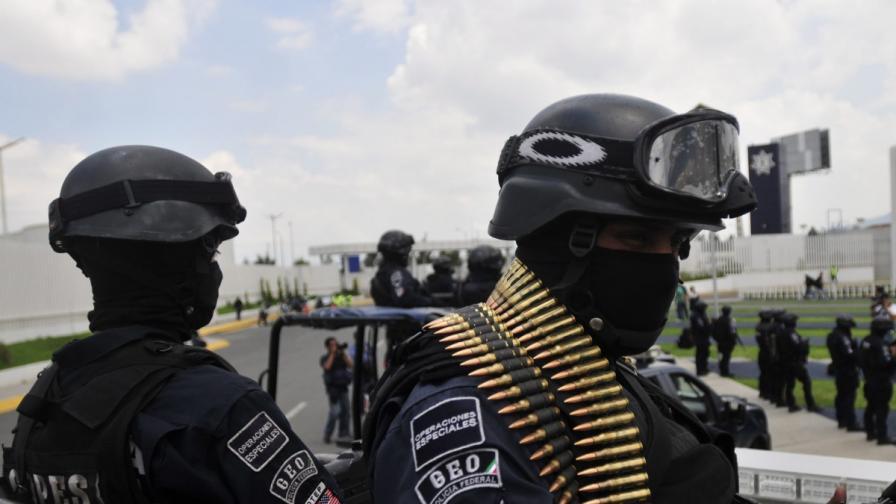 Мексико: Вестник отказа да пише за престъпността от страх